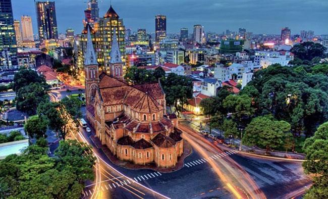 Đà Lạt City tour 1 day