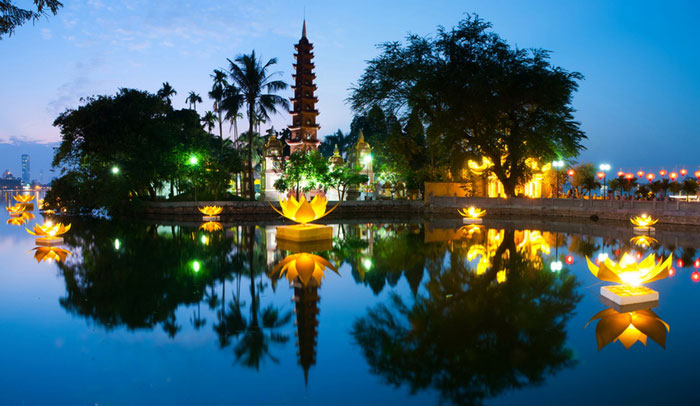 Hanoi City tour 1day RECOMMENDED