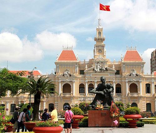 Hồ Chí Minh City Full Day Recommend