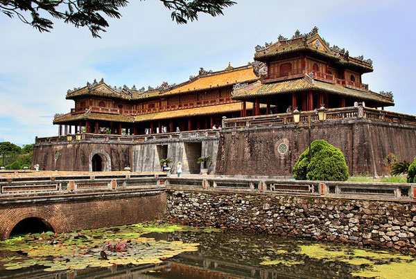Hue City 1 Day Top choice