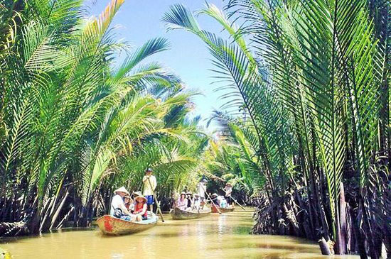 Mekong Delta 1day TOP CHOICE