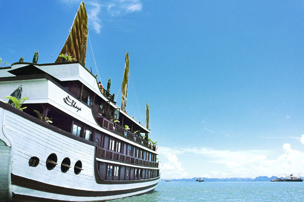 Halong Luxury