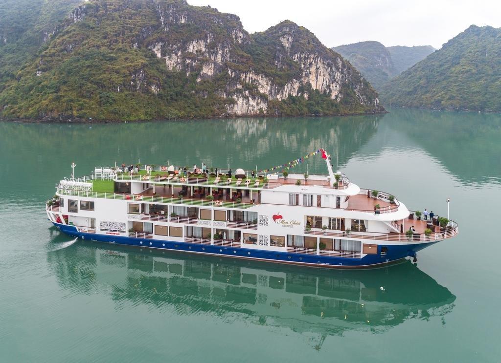 Mon Chéri Cruises New Cruise