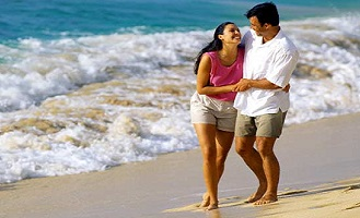 Honeymoon Couple Package