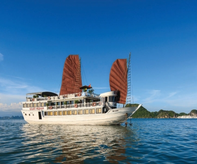 Package Hanoi - Halong Bay 4D3N