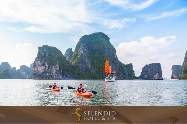 Halong Bay Ninh Binh Sapa 7d/ 6n